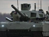 National Interest състави списък на петте най-силни армии през 2030 г.