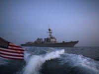 """New Europe: България се отказа от """"война с Русия в Черно море"""""""