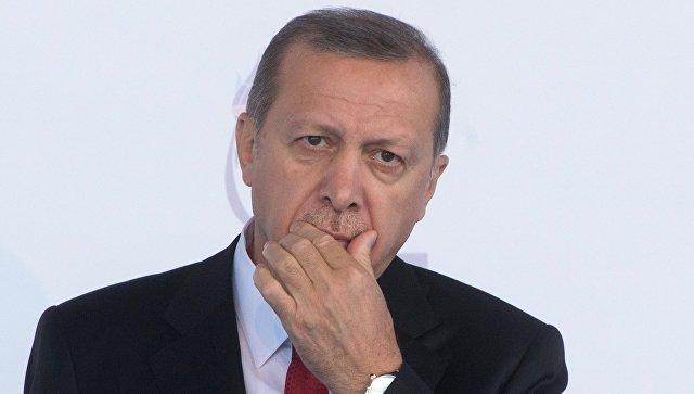 Reuters: Ердоган се разминал на косъм от смъртта