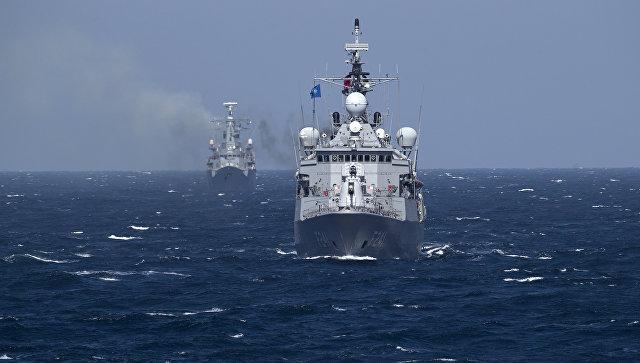 Stratfor предсказва изостряне на конфликта между Русия и НАТО в Черно море