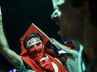 Telegraph: В Турция се разгръща още един преврат