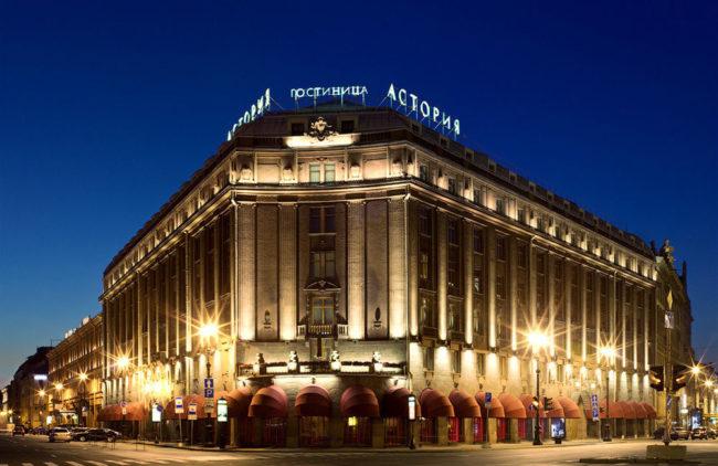 Откриха най-скъпата хотелска стая в Русия