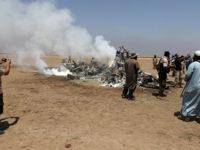 Белият дом изрази съжаление във връзка с гибелта на екипажа на руския Ми-8 в Сирия