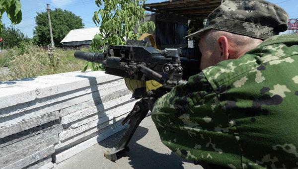 Властите в ДНР:  Ситуацията в Донбас може да се изостри