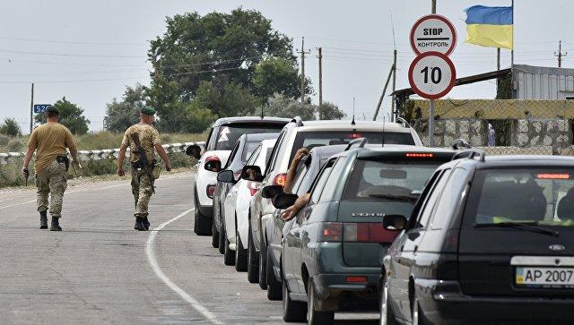 Властите в Крим призоваха Украйна да бъде изключена от ООН и ОССЕ
