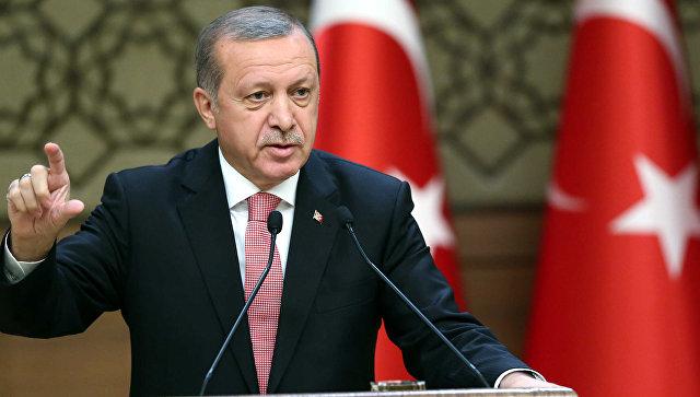 Ердоган разказа защо е написал писмото до Путин