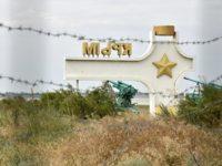 Участието на офицери от украинското разузнаване в подготовката за диверсия в Крим е доказано с видеозапис
