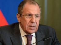 Лавров: Никой от терористите не трябва да избегне възмездието