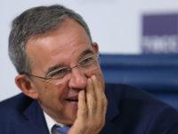 Френски депутат постави на място украински журналист, обвинил го в подкуп от страна на Русия