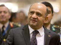 Министърът на отбраната на Турция: Анкара ще си сътрудничи с Русия за Сирия
