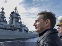 Наришкин: Русия не застрашава никого, но е готова да отвърне мълниеносно в случай на външна заплаха