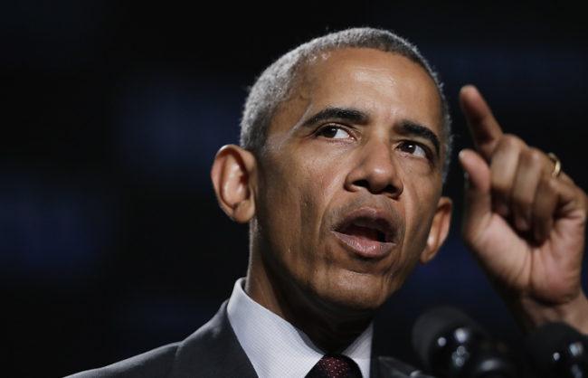 """Обама: САЩ """"са готови за сътрудничество с Русия"""" в Сирия"""