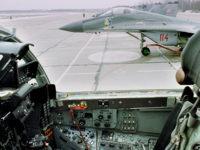 Полското министерство на отбраната заяви за прехващане на руски лекомоторен самолет