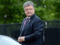 Порошенко отхвърли обвиненията за опит за осъществяване на терористичен акт в Крим