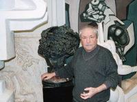 Почина известният скулптор Ернст Неизвестний