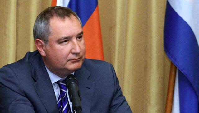 """Рогозин: На заплахите от ИД трябва да се отговори с """"изграждането на единен фронт"""""""