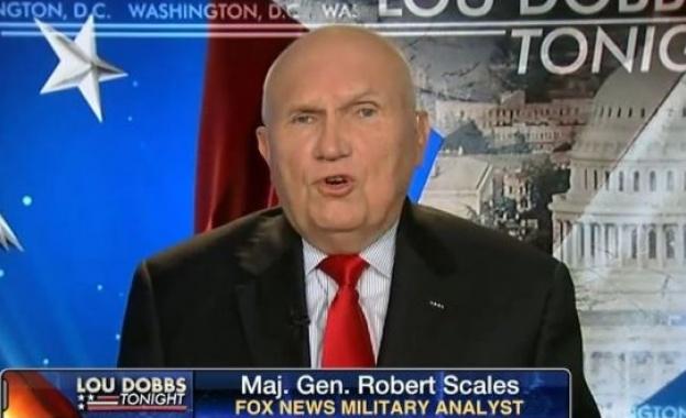 Американски генерал призна: Русия извърши огромен скок в развитието на военните технологии за 20 г.