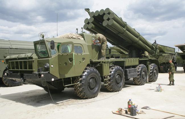 The Times: Руското оръжие е по-ефективно от британското на бойното поле