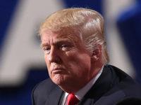 """Тръмп обвини Клинтън в получаване на пари от Русия по време на """"презареждането"""""""