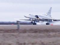 Шест руски Ту-22М3 са нанесли удар срещу обекти на ИД в Сирия