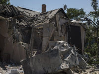Украинската армия е изстреляла над 2 хил. снаряда срещу ДНР за три дни