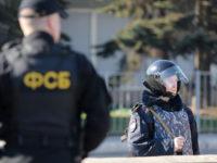 ФСБ предотвратила опит на украинска диверсионна група да проникне в Крим