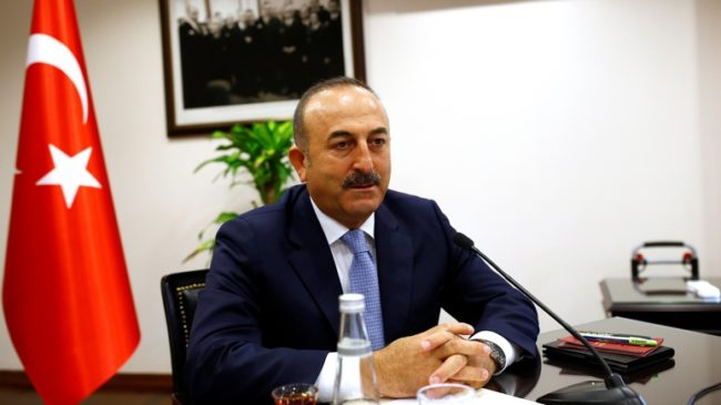Daily Express: Турция плаши да напусне НАТО заради грешките на алианса
