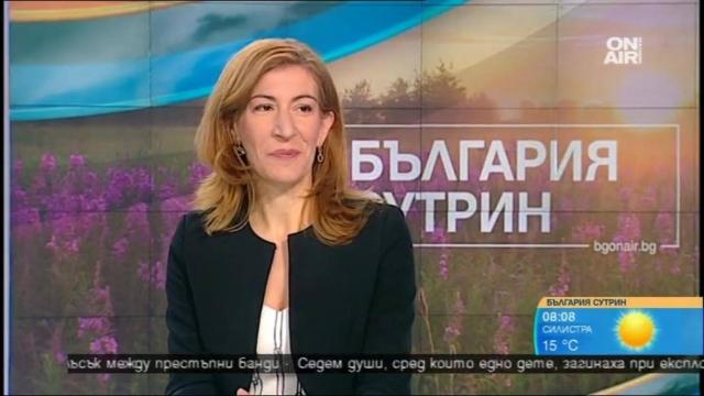 Върнахме си руските туристи, радва се министър Ангелкова