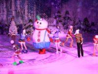 Руски цирк на лед представя за първи път у нас  спектакъла Зимна приказка