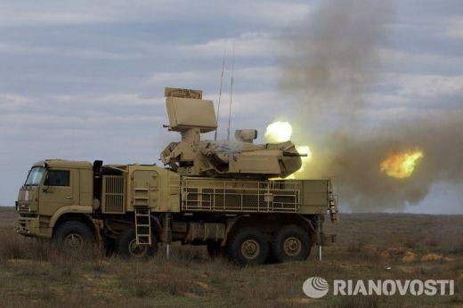 Русия направи нова суперракета