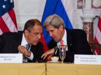 Кери: Разговорите ни с Русия са към своя край!