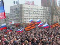 The Telegraph: Присъединяването на Донбас към Русия е единствен изход от украинската безизходица
