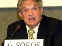 Русия иска Сорос жив или мъртъв