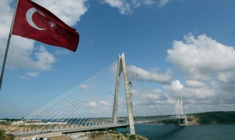 Руските туристи в Турция ще могат да се разплащат с рубли