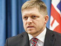 Словашкият премиер Роберт Фицо ще гостува на Владимир Путин в четвъртък