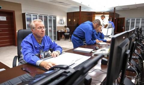 Нови системи за сигурност в Нововоронежката АЕЦ