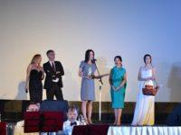 Яна Маринова взе награда за най-добра женска роля на кинофест в Русия