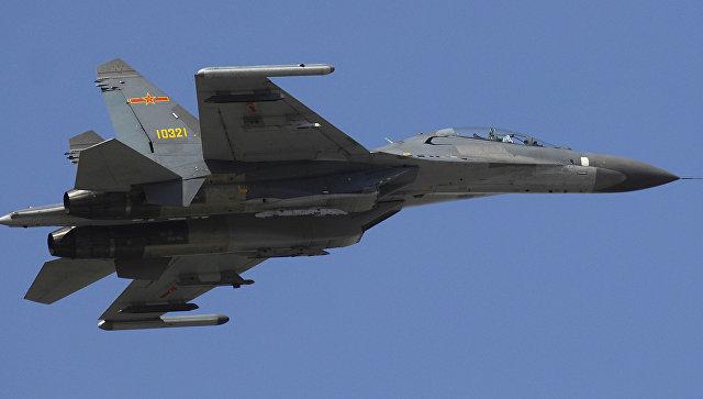 NI: Как Китай превъоръжи армията си с помощта на руските технологии
