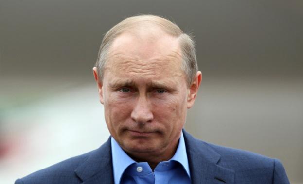 Путин противодейства на хегемонистичните претенции на Америка
