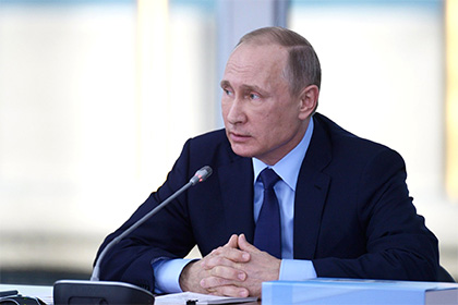 Путин: дано здравият разум в Украйна надделее