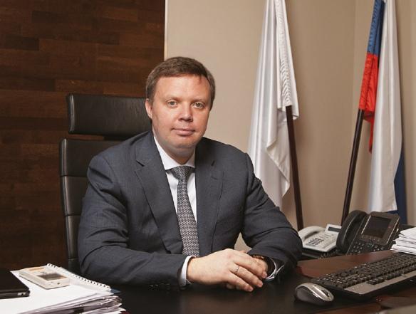 Кирил Комаров