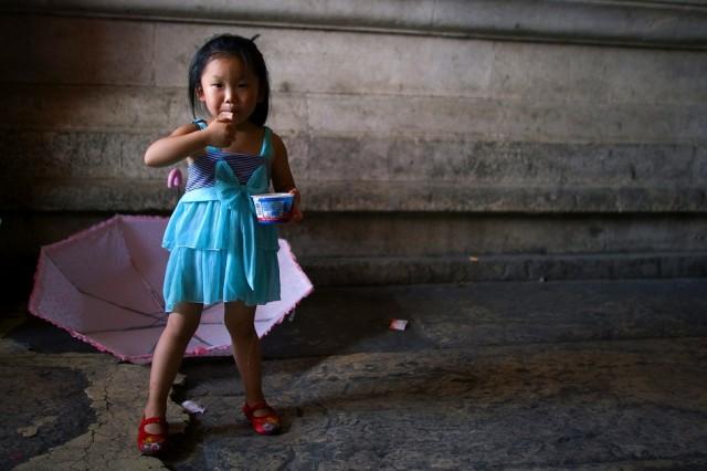 Русия обмисля износа на сладолед в Китай