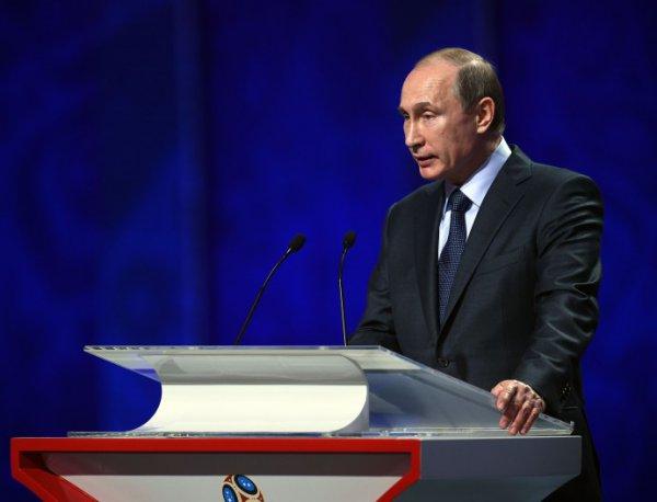 Путин: Хакването на имейлите на Демократическата партия е от обществена полза, но не е дело на Русия