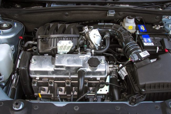 АвтоВАЗ ще прави двигатели за Renault