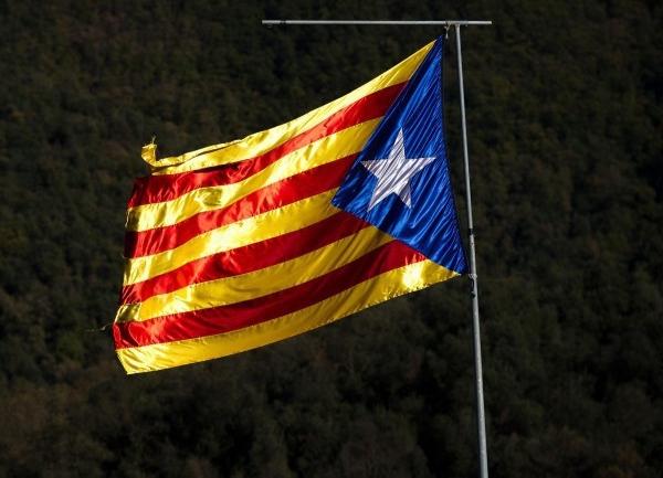 Каталония смята да излезе от състава на Испания и да признае Крим