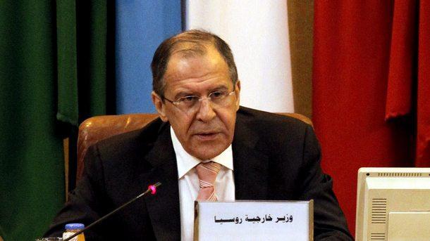Министрите на външните работи на Русия и Сирия обсъдиха стъпите за прекратяване на насилието