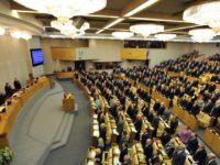 Парламентът на партията на властта: каква ще е седмата руска Дума