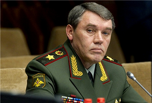 Руски топ генерал ще лети за Турция