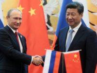 """""""Фокс Нюз"""": Русия побеждава САЩ във външната политика"""
