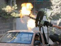 Сирийската армия и руските самолети ликвидираха множество терористи в Алепо и Хама (СНИМКИ/ВИДЕО 18+)